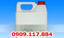 Can nhựa 5 lít, công ty chuyên sản xuất và phân phối các loại can nhựa