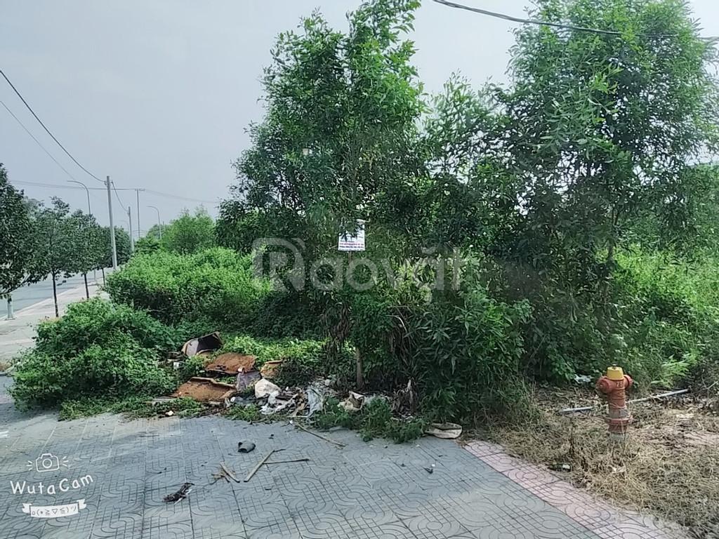 Bán lô đất thuộc khu tái định cư 44ha thị xã Phú Mỹ BRVT