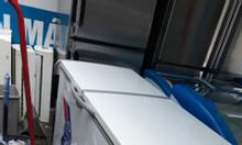 Thanh lý tủ đông Sanaky 360l, dàn lạnh đồng