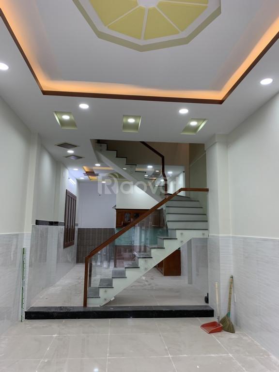 Nhà mới xây quá đẹp BHH, quận Bình Tân - giá tốt (ảnh 4)