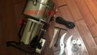 Máy xay  thuốc bắc, máy xay ngũ cốc, máy xay tam thất (ảnh 1)