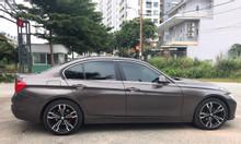 Cần bán BMW 320i Đăng Kí 2013 màu xám nhập Đức zô đồ chơi 100tr