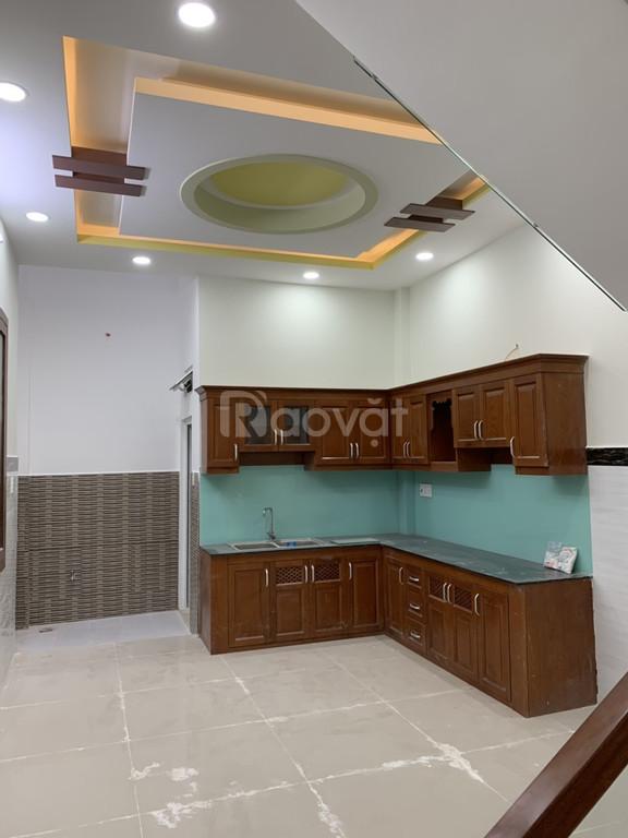 Nhà mới xây quá đẹp BHH, quận Bình Tân - giá tốt (ảnh 6)