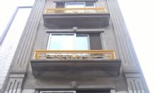 Bán nhà La Khê Hà Đông 37 m 4 tầng 4 phòng ngủ