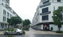 Bán căn góc shophouse 3 mặt thoáng tại Gardenia, Hàm Nghi 250m2 x 5T
