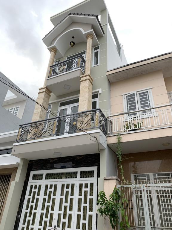 Nhà mới xây quá đẹp BHH, quận Bình Tân - giá tốt (ảnh 1)