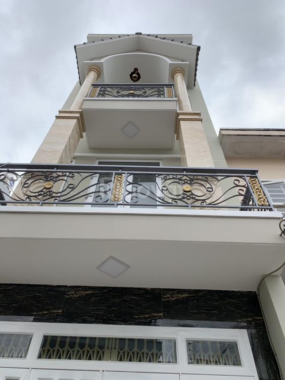 Nhà mới xây quá đẹp BHH, quận Bình Tân - giá tốt (ảnh 7)