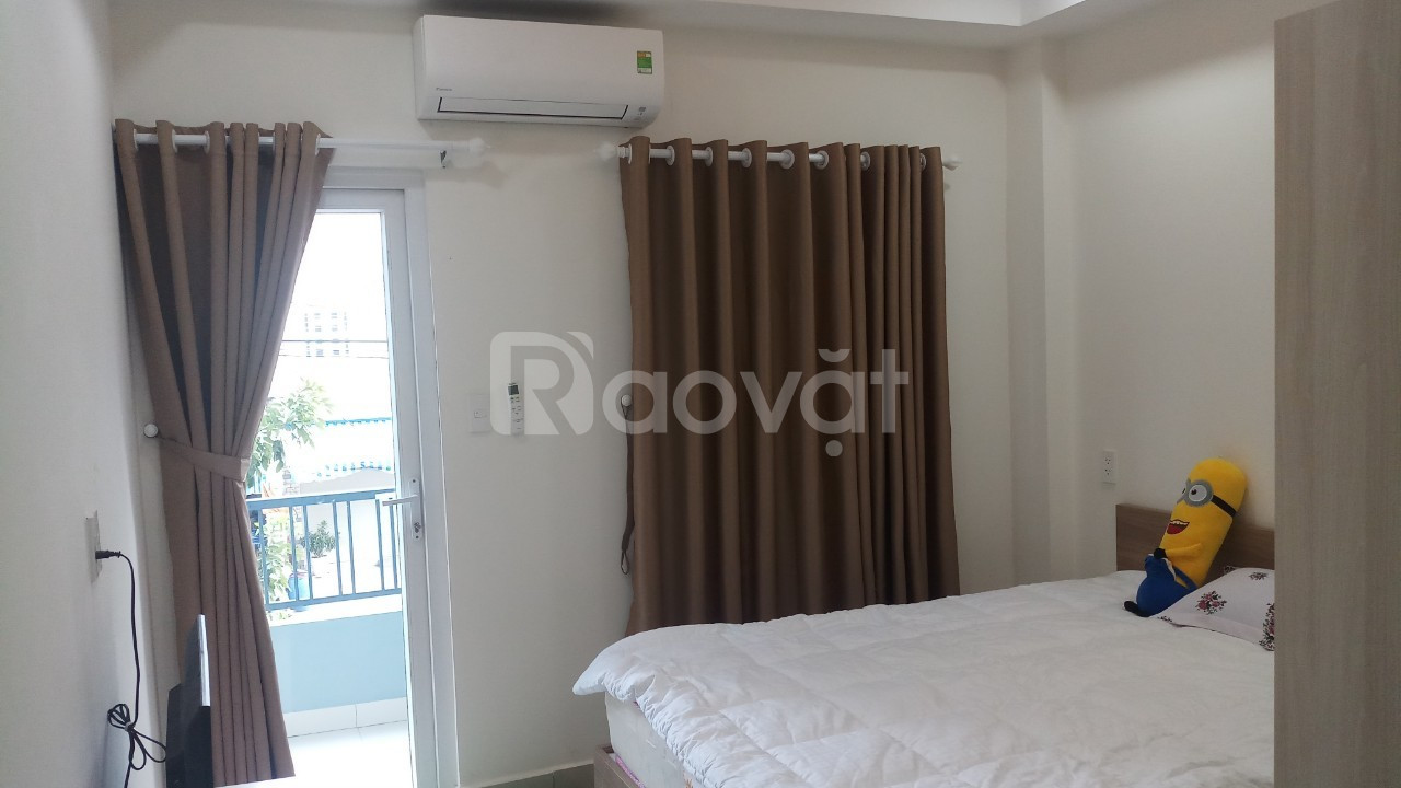 Cho thuê căn hộ 2PN tại Thuận An Bình Dương