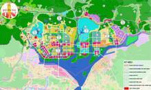 Đất nền ,biệt thự ven biển Hạ Long mở rộng chỉ từ 8trm