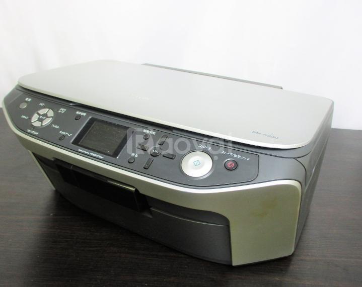 Máy in màu đa năng chuyên dụng A890