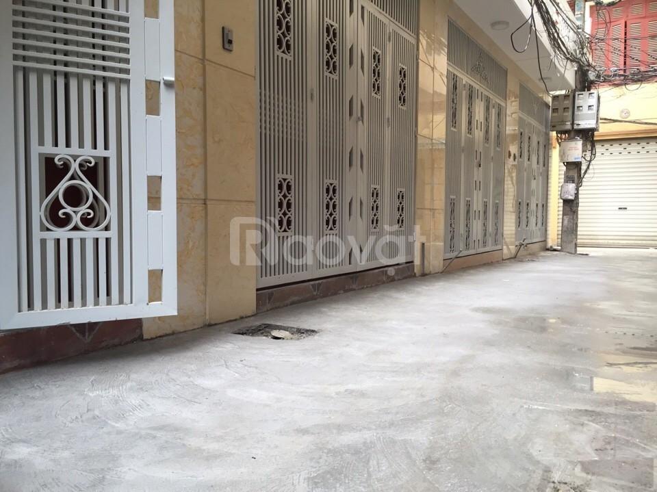 Căn hộ TT Khí Tượng Thủy Văn, 62 Nguyễn Chí Thanh