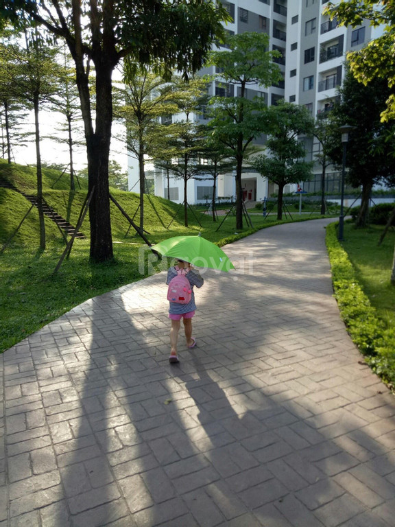 Chung cư Hoàng Mai, ở ngay, cách Bến xe nước ngầm 700m, chỉ 17tr/1m2