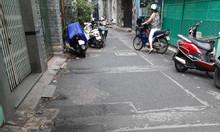 Cần bán gấp nhà 4x16 hẻm xe hơi Tân Bình 4 tỷ tư (bớt lộc)