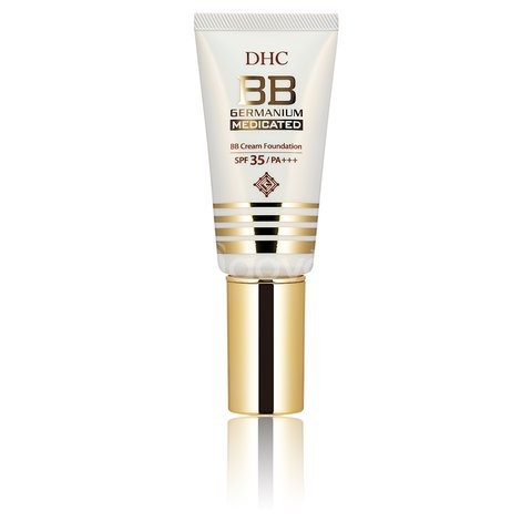 Kem nền Germanium BB Cream Foundation SPF35PA+++02 40g