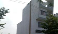 Bán đất Bình Chánh 850tr mặt tiền TL10