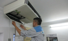 Vệ sinh, sửa chữa, bảo trì máy lạnh chuyên nghiệp