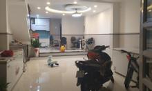 Chính chủ nhà hẻm xe hơi 156/7K Tô Hiến Thành quận 10