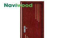 Giá cửa gỗ nhựa composite Naviwood