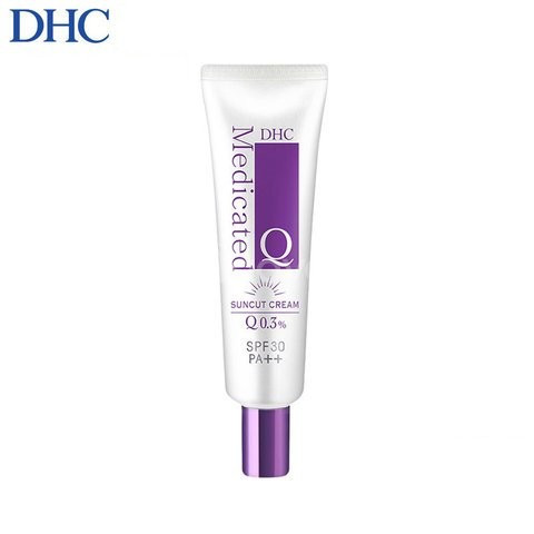 Kem chống nắng DHC Q Suncut Cream