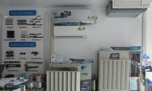 Vật tư máy lạnh giá sỉ, hàng chính hãng