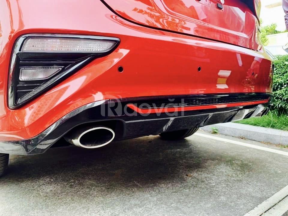 Kia Cerato 2.0 Phiên bản nâng cấp - Giá không đổi