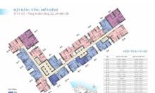 Chính chủ cần bán cCCC Vinhomes Skylake, S2.02, 98m2, giá 5.5 tỷ