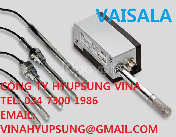 VAISALA VIETNAM – HMT310 đo nhiệt độ, độ ẩm