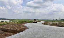 Đất view bờ hồ sinh thái Phước Hoà, 445triệu, SHR