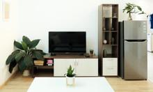 Cho thuê căn hộ Mường Thanh Khánh Hòa, 2 phòng ngủ, đẹp giá 11tr/tháng