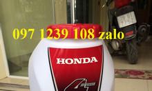 Máy phun thuốc nhập khẩu Thái Lan Honda WJR 4025T chính hãng