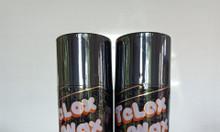Chuyên cung cấp chai xịt bóng hương chanh 550ml
