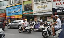 Cho thuê nhà mặt phố Thái Thịnh, Đống Đa