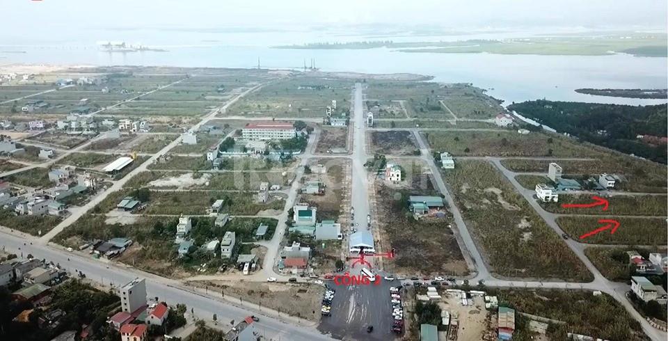 Đất nền view biển tp Hạ Long