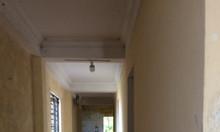 Bán nhà mặt tiền đường Hoài Thanh, phường Thủy Xuân, tp Huế