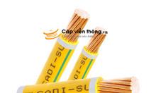 Cáp điện đơn Cadisun CV Cu-PVC 1x16
