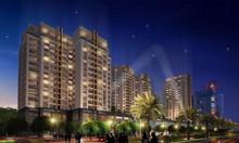 Bán gấp căn hộ 84,3m, 2PN view KĐT Ciputra và cầu Nhật Tân.