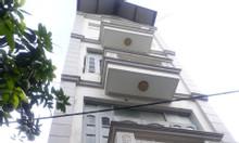 Bán nhà Khu Tái Định Cư Ngô Thì Nhậm Hà Đông 50m 5 tầng 4,3 tỷ