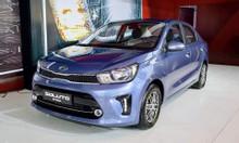 Kia Soluto giảm ngay tiền mặt mua ngay trước khi phí đăng ký tăng 20tr