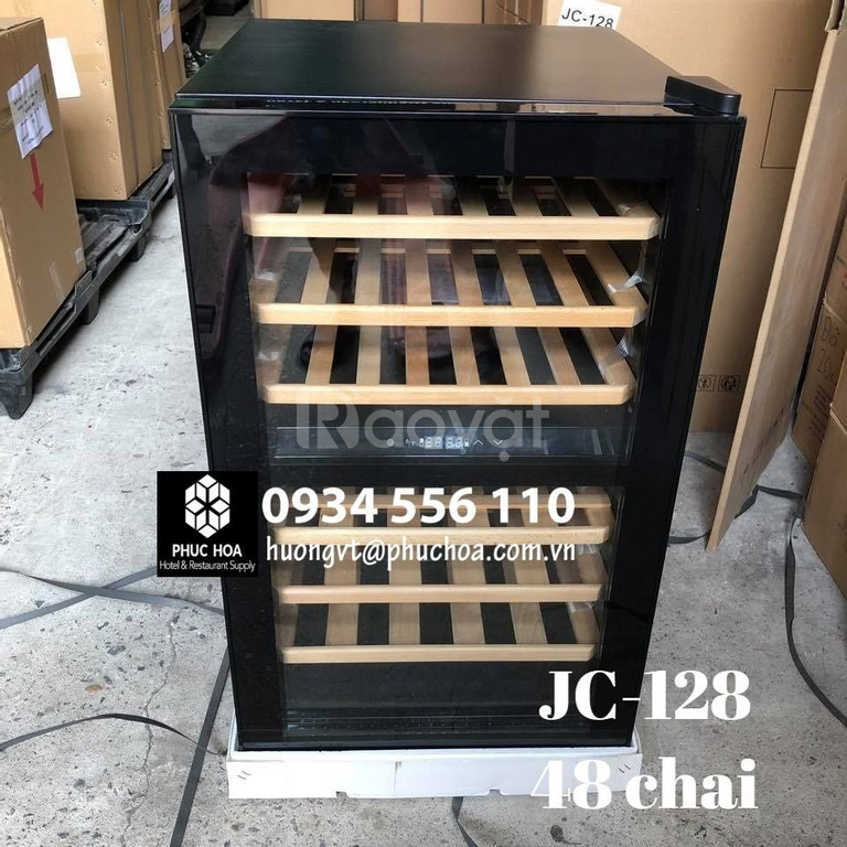 Tủ bảo quản rượu vang Gia đình mini cao cấp giá bao nhiêu