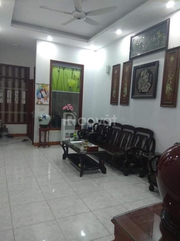 Nhà hiếm phố Nguyễn Viết Xuân, Ngã Tư Sở, ô tô tránh, 50m2, 7.3 tỷ