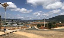Đất nền biệt thự Lang Biang Town