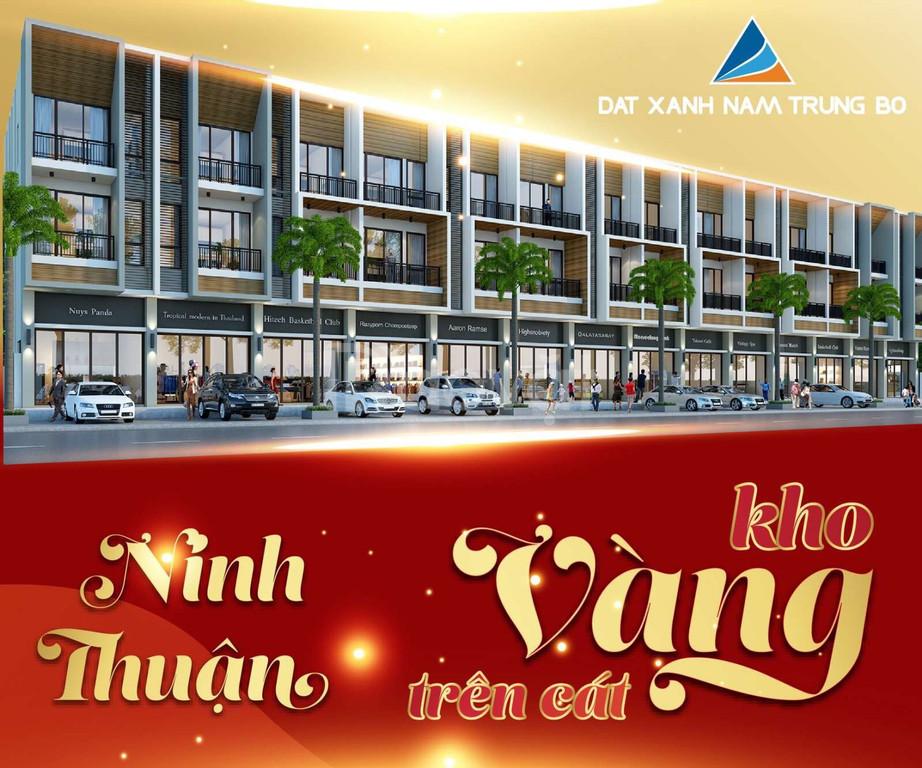 Đất nền sổ Đỏ biển Ninh Thuận - Giá chỉ 868 triệu/nền