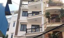 Vị trí vàng mặt tiền Lý Tự Trọng, Bến Thành, 4.25x20m, 4 tầng, HĐT 450