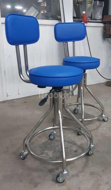 Ghế dùng cho phòng thí nghiệm (ảnh 5)