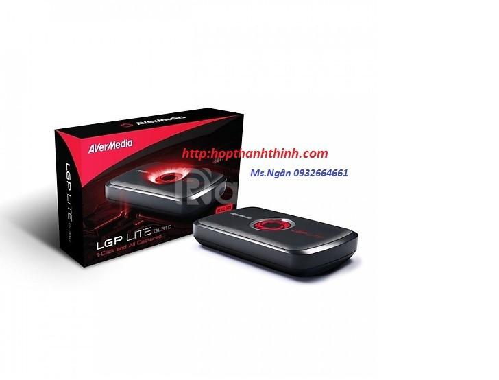 Card ghi hình HDMI Avermedia GL310