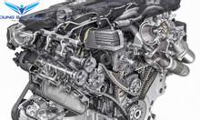 Động cơ máy dầu Diesel và những điều cần biết