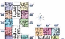 Chính chủ cần bán căn hộ 3 phòng ngủ, hướng Đông Ngoại Giao Đoàn