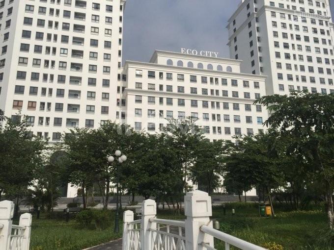 Bán suất CĐT dự án Eco City Việt Hưng, chiết khấu 200 triệu.