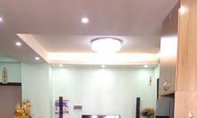 Cho thuê căn hộ CT3B Nam Cường- ngõ 234 Hoàng Quốc Việt, 71m2, 2pn