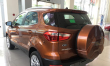 Ford EcoSport giao ngay, KM khủng